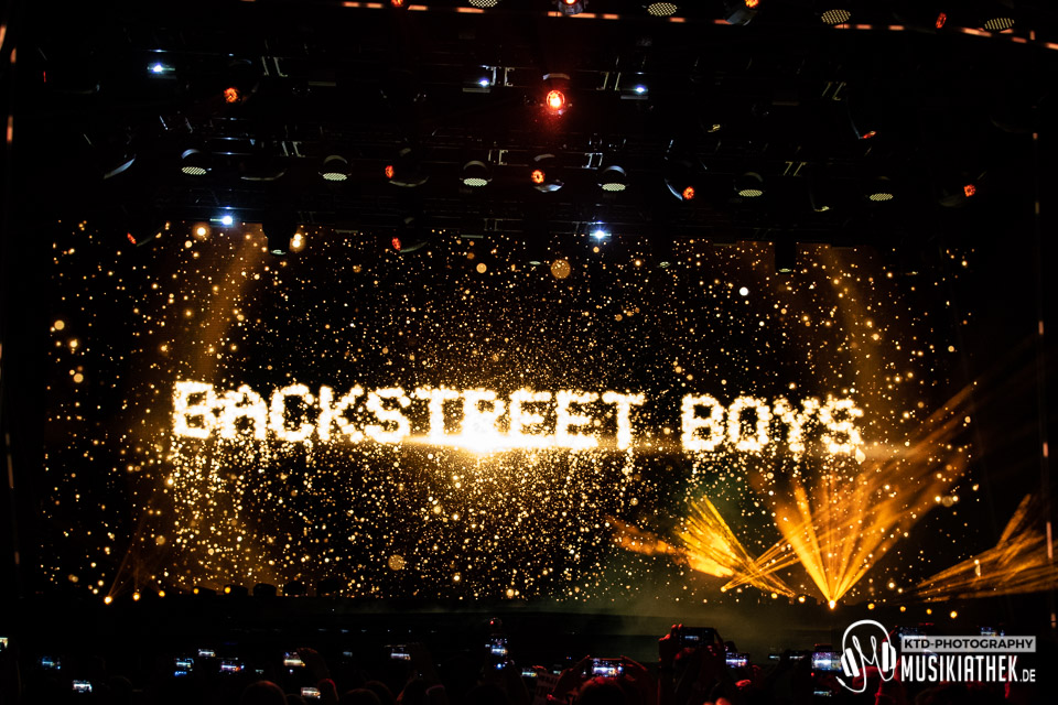 2019-06-20 Backstreet Boys - Lanxess Arena Köln - DNA Tour - 20. Juni 2019 - 002 Musikiathek midRes