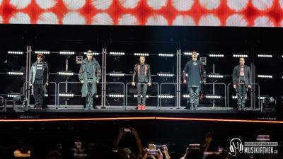 2019-06-20 Backstreet Boys - Lanxess Arena Köln - DNA Tour - 20. Juni 2019 - 008 Musikiathek midRes