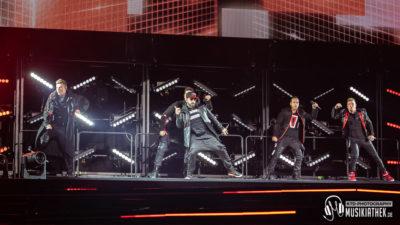 2019-06-20 Backstreet Boys - Lanxess Arena Köln - DNA Tour - 20. Juni 2019 - 010 Musikiathek midRes