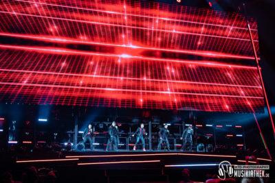 2019-06-20 Backstreet Boys - Lanxess Arena Köln - DNA Tour - 20. Juni 2019 - 017 Musikiathek midRes