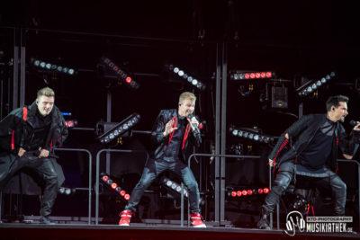 2019-06-20 Backstreet Boys - Lanxess Arena Köln - DNA Tour - 20. Juni 2019 - 019 Musikiathek midRes