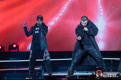 2019-06-20 Backstreet Boys - Lanxess Arena Köln - DNA Tour - 20. Juni 2019 - 031 Musikiathek midRes