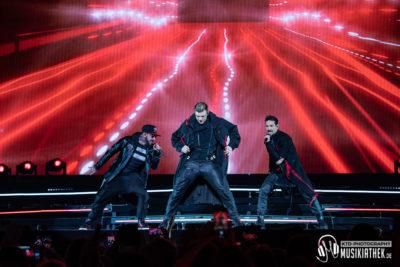 2019-06-20 Backstreet Boys - Lanxess Arena Köln - DNA Tour - 20. Juni 2019 - 032 Musikiathek midRes