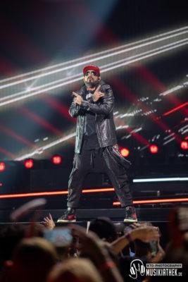 2019-06-20 Backstreet Boys - Lanxess Arena Köln - DNA Tour - 20. Juni 2019 - 034 Musikiathek midRes
