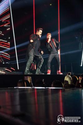 2019-06-20 Backstreet Boys - Lanxess Arena Köln - DNA Tour - 20. Juni 2019 - 042 Musikiathek midRes