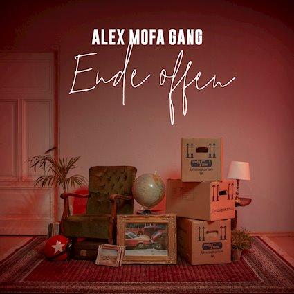 """""""In einem anderen Leben..."""" #7: Die Alex Mofa Gang"""