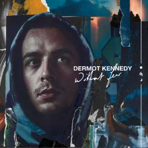 """Dermot Kennedy heute Abend live beim Finale von """"The Voice of Germany"""""""