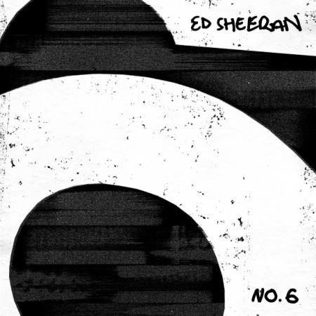 """Ed Sheeran: Am 12. Juli erscheint """"NO.6 COLLABORATIONS PROJECT"""""""