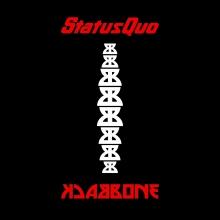 """Am 6. September 2019 veröffentlichenStatus Quoihr neues Studioalbum """"Backbone"""""""