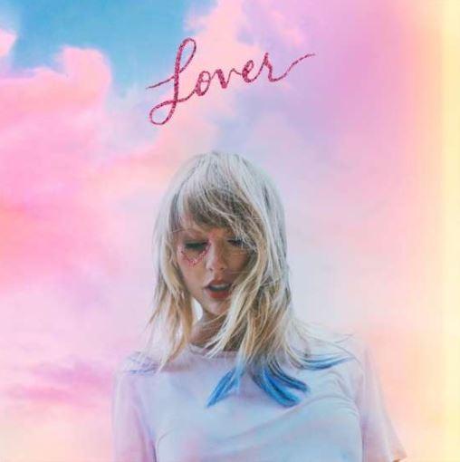"""Lover"": Taylor Swifts neues Album kommt am 23. August!"