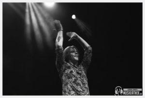 Bericht / Fotos: Skunk Anansie (Support: Allusinlove) - E-Werk Köln - 20.07.2019