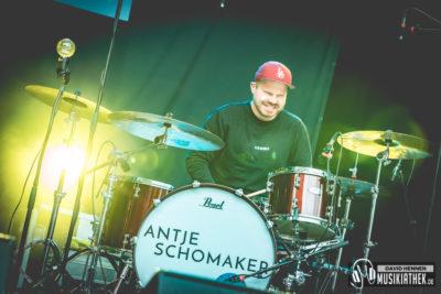 Antje Schomaker by David Hennen, Musikiathek-3