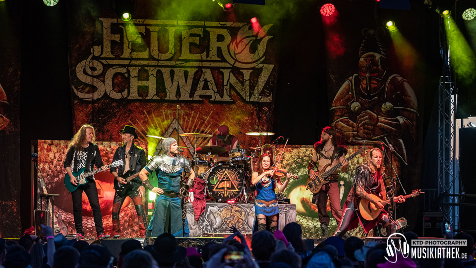Feuerschwanz - Ein Fest - 28. Juni 2019 - 039 Musikiathek midRes