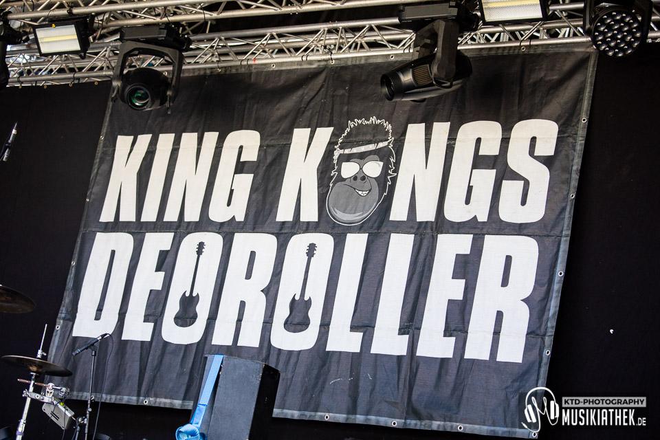 King Kongs Deoroller - Ein Fest - 29. Juni 2019 - 001 Musikiathek midRes