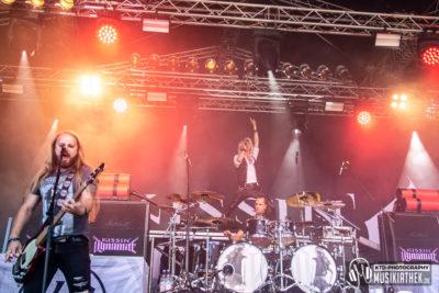 Kissin Dynamite - Ein Fest - 28. Juni 2019 - 002 Musikiathek midRes