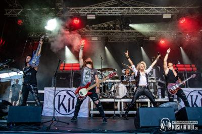 Kissin Dynamite - Ein Fest - 28. Juni 2019 - 008 Musikiathek midRes