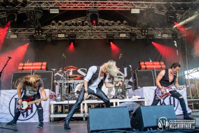 Kissin Dynamite - Ein Fest - 28. Juni 2019 - 009 Musikiathek midRes