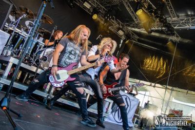 Kissin Dynamite - Ein Fest - 28. Juni 2019 - 015 Musikiathek midRes