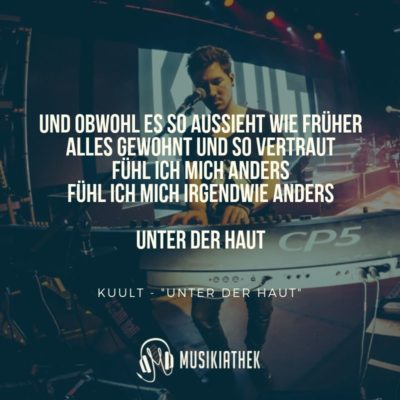 Kuult Lyrics Musikiathek 17