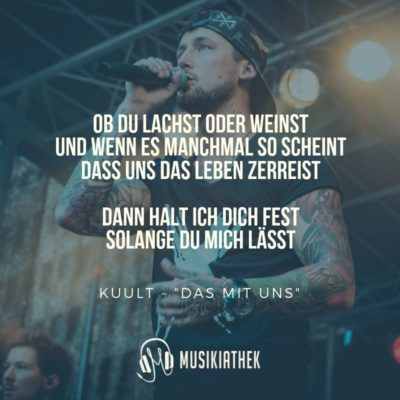 Kuult Lyrics Musikiathek 4