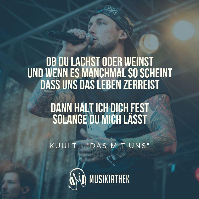 Kuult Lyrics Musikiathek 4