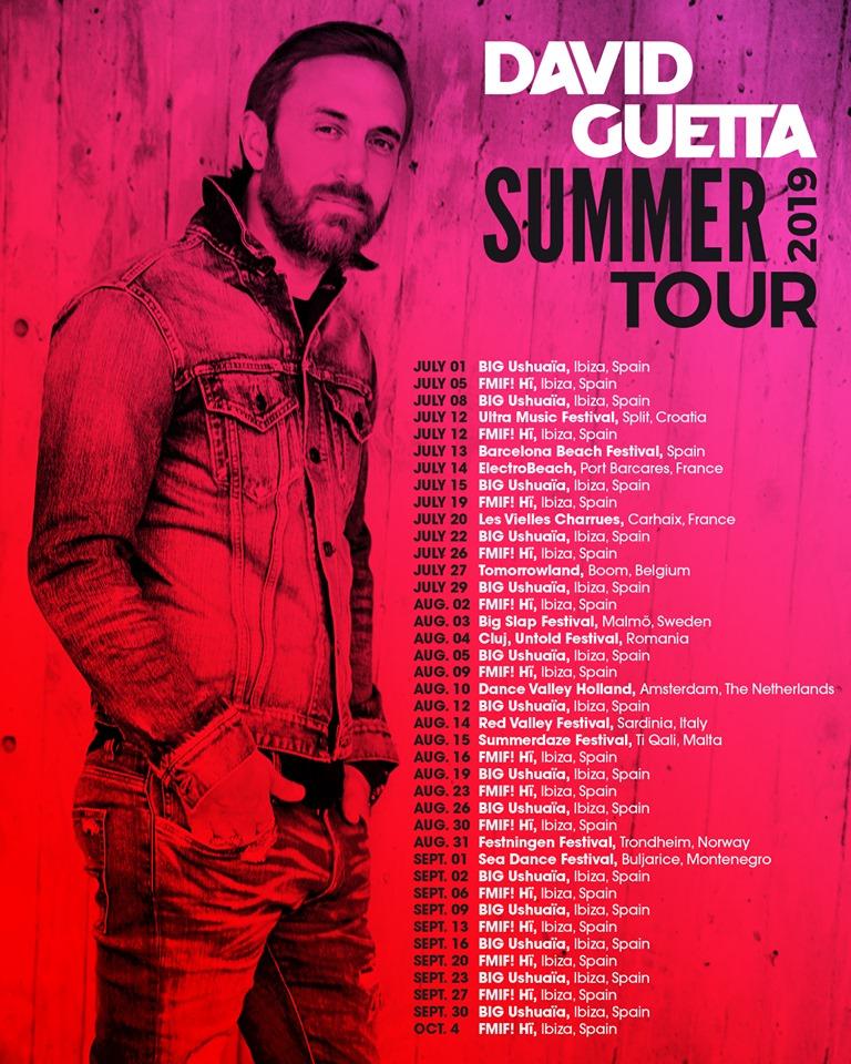 David Guetta macht gemeinsame Sache mit Morten und Aloe Blacc