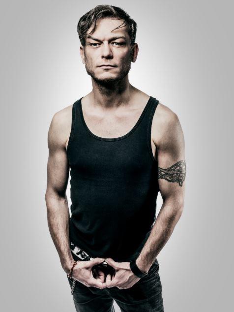Im Interview mit Thomas Godoj - dem Freitags-Headliner auf der 1LIVE Bühne bei Bochum Total