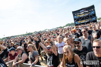 003 - Impressionen Reload Festival 2019