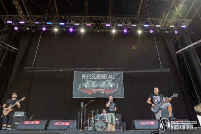 004 - Pressure Recall - Reload Festival - 23. August 2019 - 004 Musikiathek midRes
