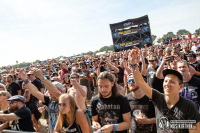 005 - Impressionen Reload Festival 2019