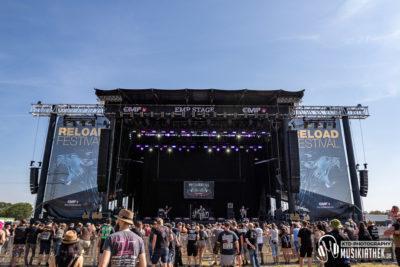 005 - Pressure Recall - Reload Festival - 23. August 2019 - 005 Musikiathek midRes