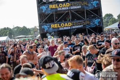 011 - Impressionen Reload Festival 2019