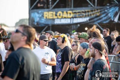 019 - Impressionen Reload Festival 2019