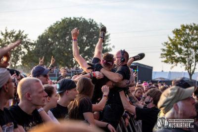021 - Impressionen Reload Festival 2019