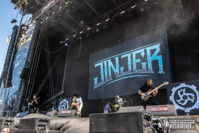 037 - Jinjer - Reload Festival - 24. August 2019 - 222 Musikiathek midRes