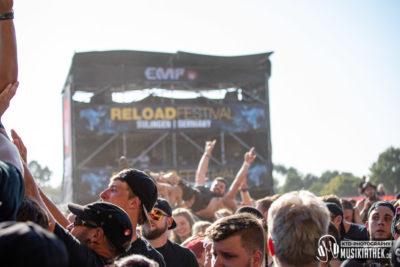 039 - Impressionen Reload Festival 2019