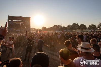 043 - Impressionen Reload Festival 2019