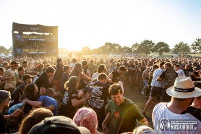 046 - Impressionen Reload Festival 2019