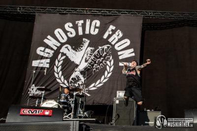 128 - Agnostic Front - Reload Festival - 24. August 2019 - 318 Musikiathek midRes