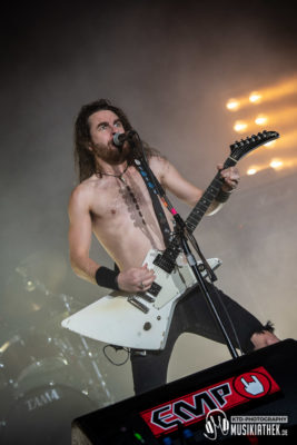 134 - Airbourne - Reload Festival - 23. August 2019 - 145 Musikiathek midRes