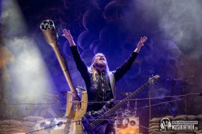 163 - Sabaton - Reload Festival - 23. August 2019 - 177 Musikiathek midRes