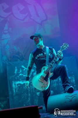 191 - Hatebreed - Reload Festival - 24. August 2019 - 387 Musikiathek midRes