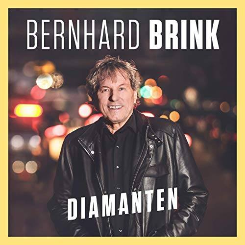 """Das neue Album """"Diamanten"""" von Bernhard Brink ist seit dem 9. August im Handel"""
