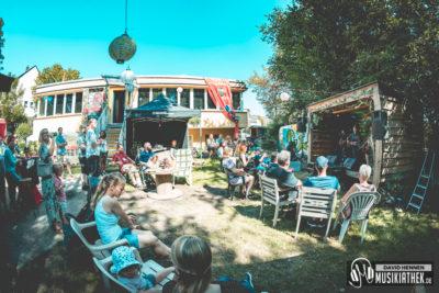 Essener Akustik Festival by David Hennen, Musikiathek-8