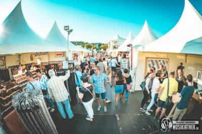 Zeltfestival by David Hennen, Musikiathek-4