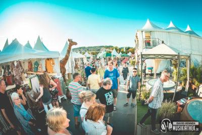 Zeltfestival by David Hennen, Musikiathek-5