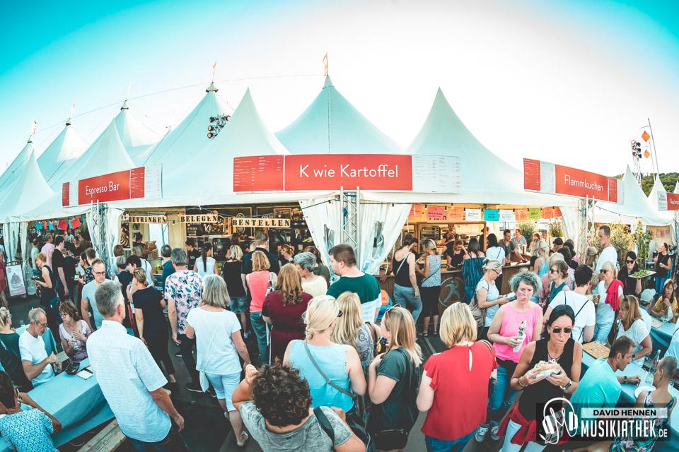 Zeltfestival by David Hennen, Musikiathek-7