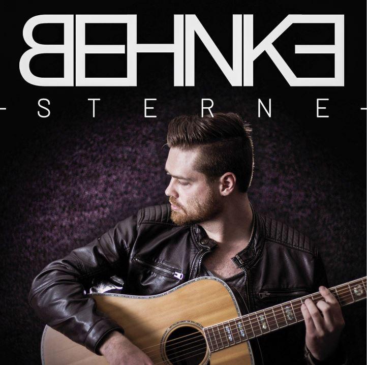 """Videopremiere: Behnke begeistert mit seinem Video zu """"Sterne"""""""