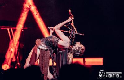 24.09.19 Lindsey Stirling - Barclaycard Arena (21 von 43)