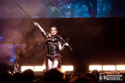 24.09.19 Lindsey Stirling - Barclaycard Arena (26 von 43)